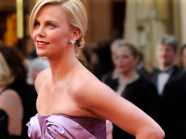 Charlize Theron Talks Single Life