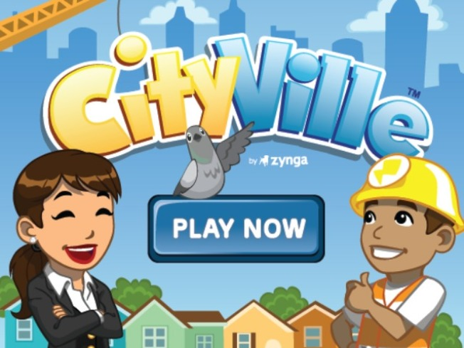 CityVille Tops Facebook Apps
