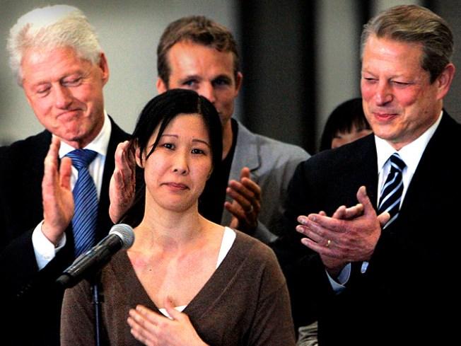 Ex-North Korean Captive Laura Ling to Host New E! Show