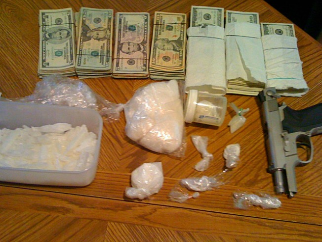 Anonymous Tips Lead to Two Lancaster Drug Busts