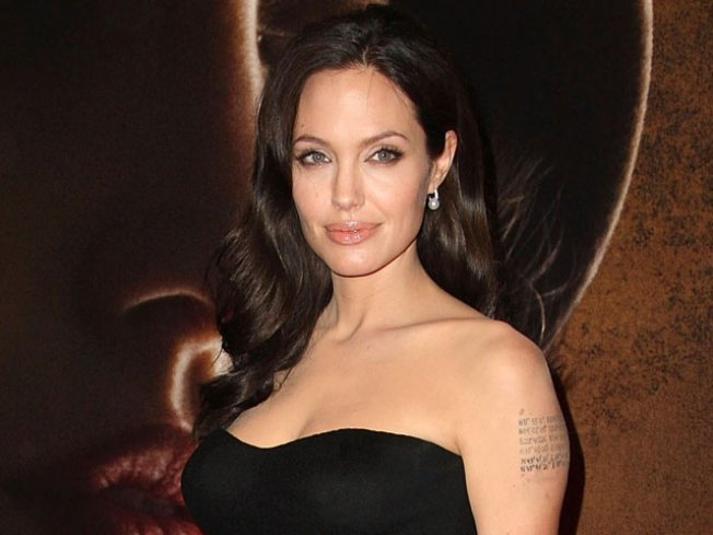 Scoop: Is Hollywood turning on Angelina Jolie?