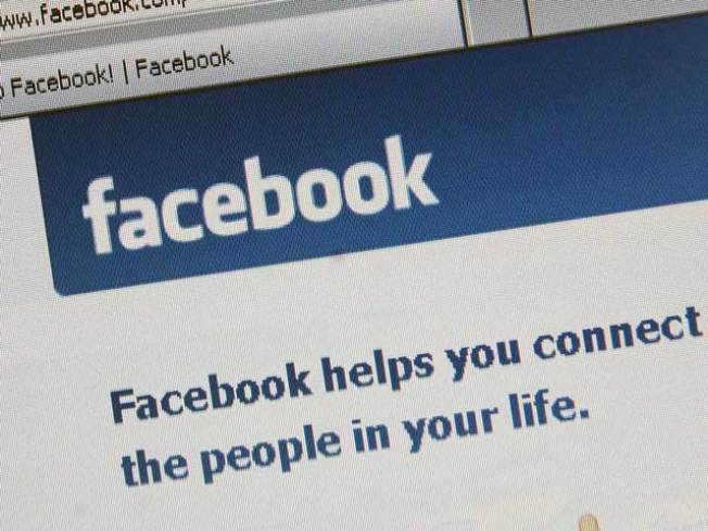 City Council May Restrict Access to Facebook