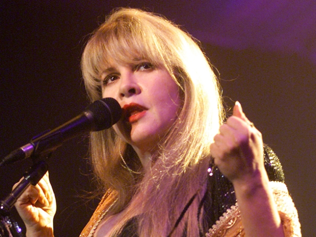 "Stevie Nicks: ""The Internet Has Destroyed Rock"""