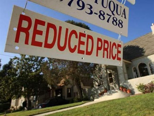 Sales of Riverside Co. Foreclosed Homes Drop