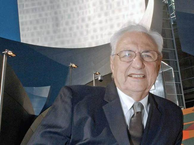 Attorney: Frank Gehry Broke His Promise