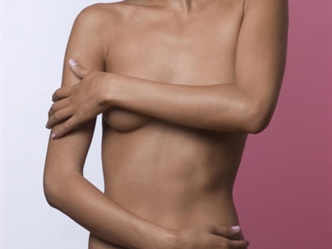 Freezing Breast Tumors Without Surgery