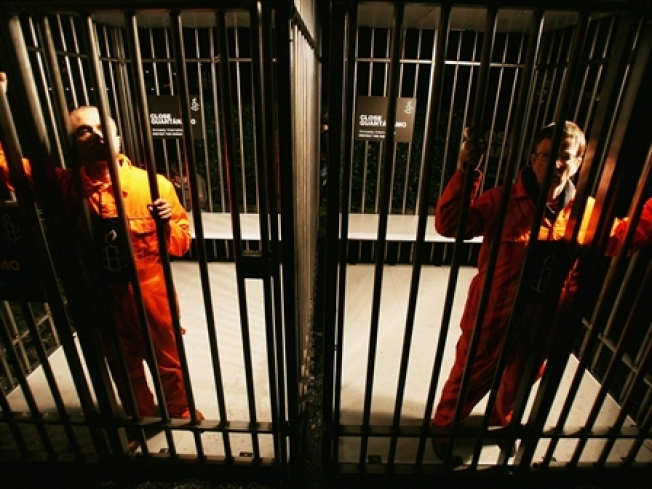 Closing LA Jails Raises Concern