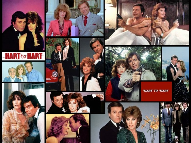 "Hearts, ""Hart to Hart"""