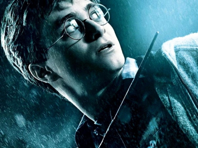 """Harry Potter"" Judge Rules Rowling's Magic Was Her Own"
