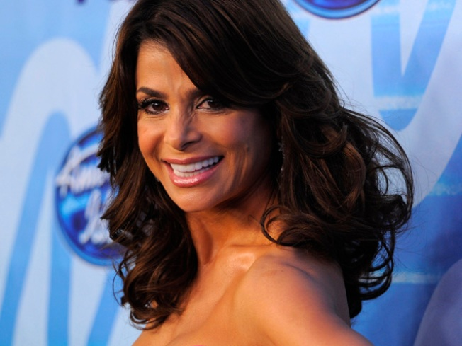 "Paula Abdul: There's Life After Simon for ""Idol"""