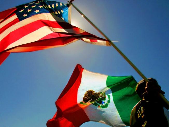 The U.S. vs. Arizona: Immigration Battle Goes to Court