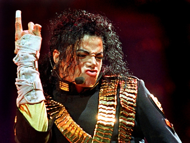 Michael Jackson's Estate Makes $310M: Reports