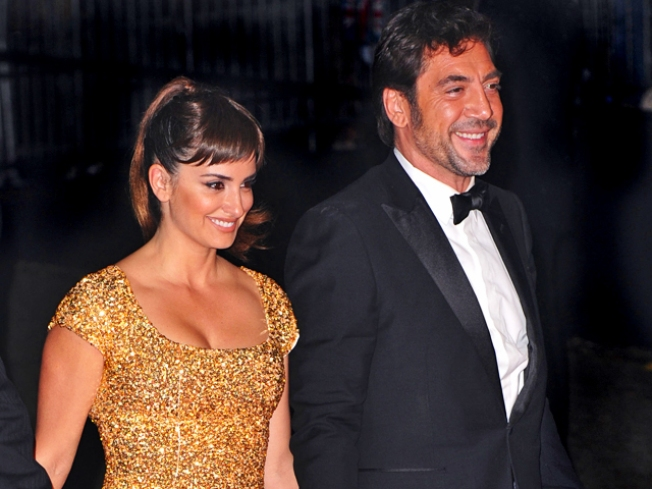 Penelope Cruz Pregnant With Second Child With Javier Bardem