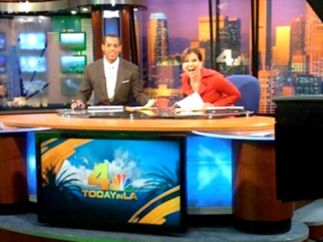 August 12: What's Jen Clicking on Between Newscasts?