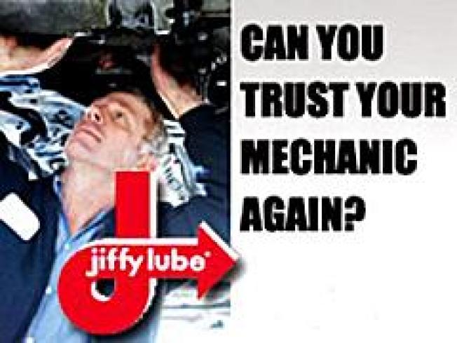 Can You Trust Your Mechanic Again?