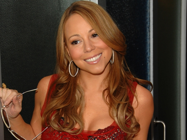 "Mariah Carey ""Embarrassed"" by Gadhafi Show"
