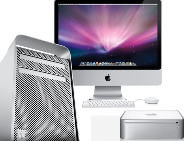 Apple's Jobs-less Mac Rollout