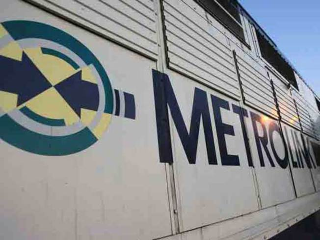 "Metrolink to Get ""Crash-Resistant"" Cars"