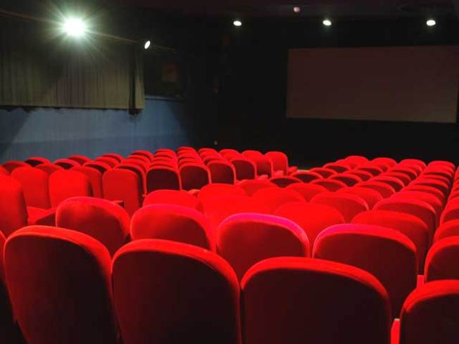 Expect More From Your Movie Theater Seat
