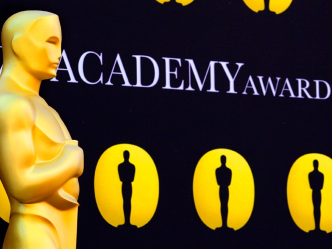 Oscar Nominees Celebrate at Beverly Hilton Lunch