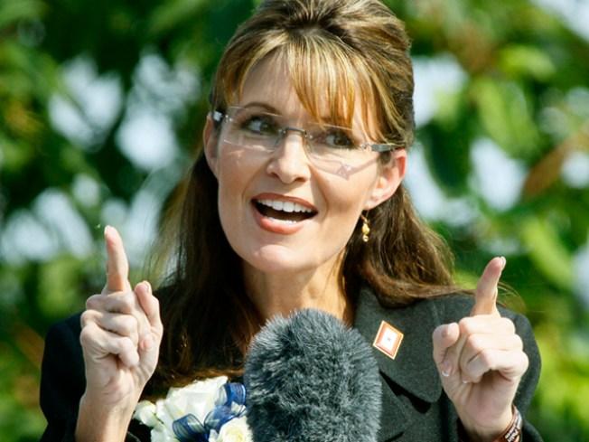 """""""Sarah Palin's Alaska"""" Gets Release Date"""