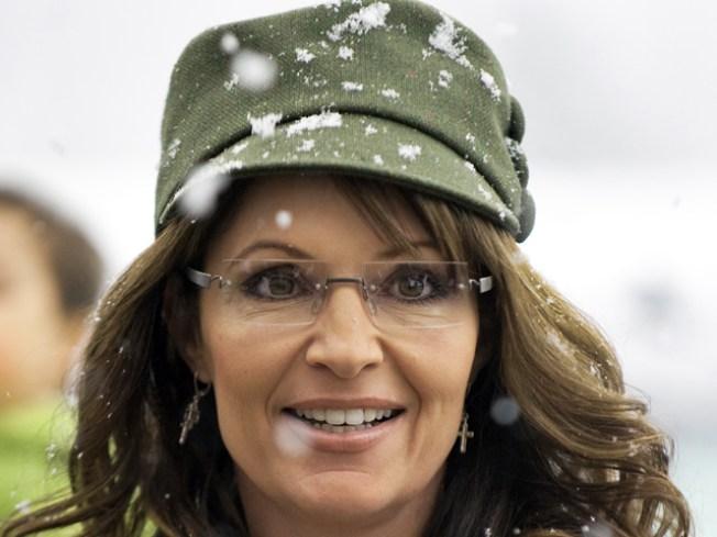 """Sarah Palin's Alaska"" Left in the Wilderness After First Season"