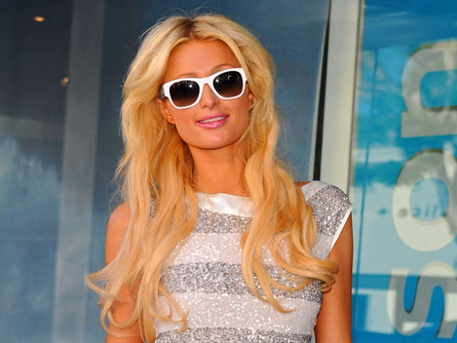 Man Arrested After Sneaking Into Paris Hilton's Gated Neighborhood