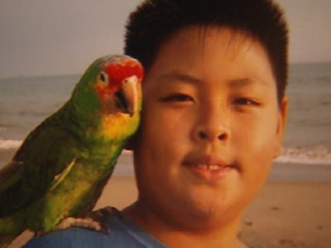 NorCal Autistic Boy Hopes To Get Missing Parrot Back