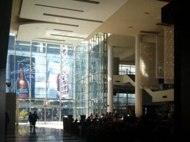 LA Live Marriott Opens Its Doors