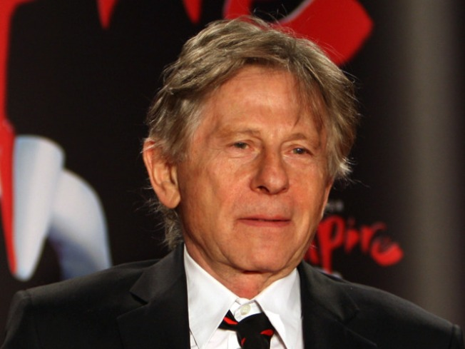 Roman Polanski Breaks Silence on Extradition