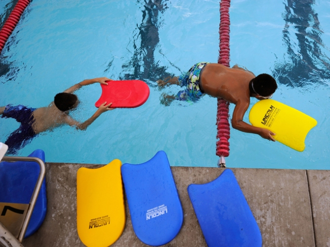 Pool Safety Law Now in Effect