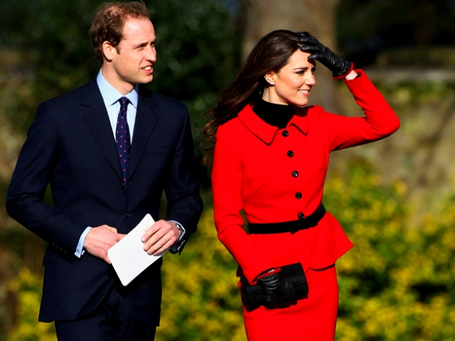 Send Prince William and Kate Middleton Your Best