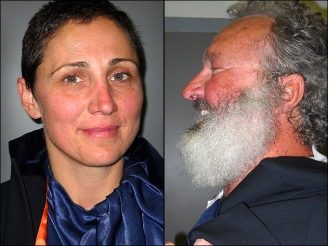Randy Quaid And Wife No-show In California Court