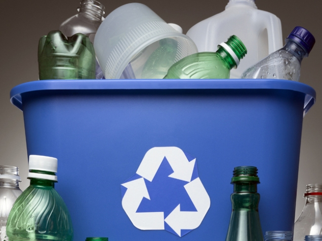 America Recycles Day Just Ahead