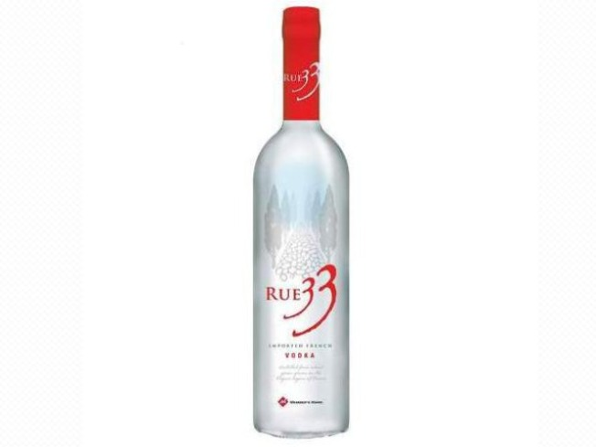 Sam's Club French Vodka