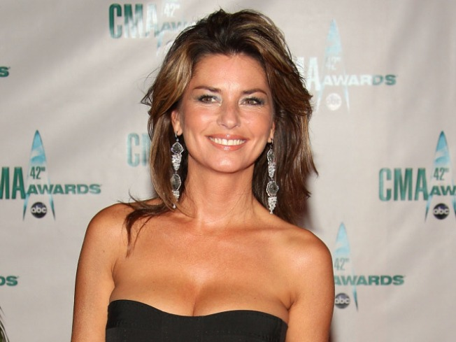 Report: Shania Twain Heading To 'American Idol'