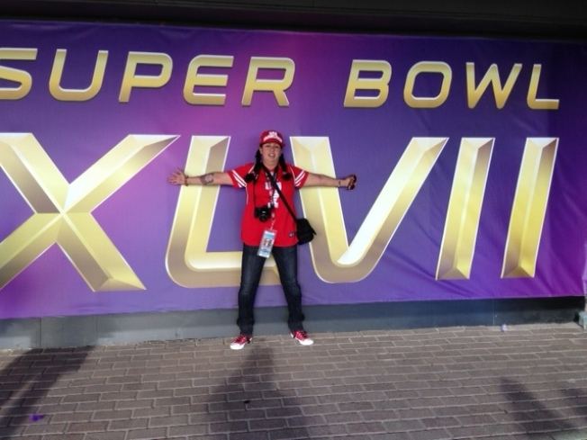 """Ray from LA"" Goes to Super Bowl Thanks to Stranger's Generosity"