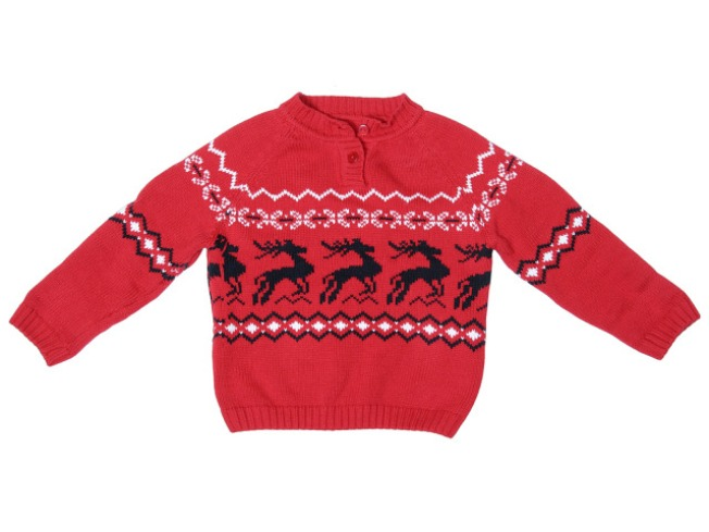 Ugly Sweater Season Isn't Over Yet, Deal-Loving Travelers