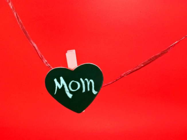 Nominate Someone You Love: Wishing for Mommy