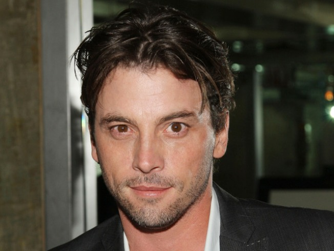 """L & O: Los Angeles"" Lands Skeet Ulrich"