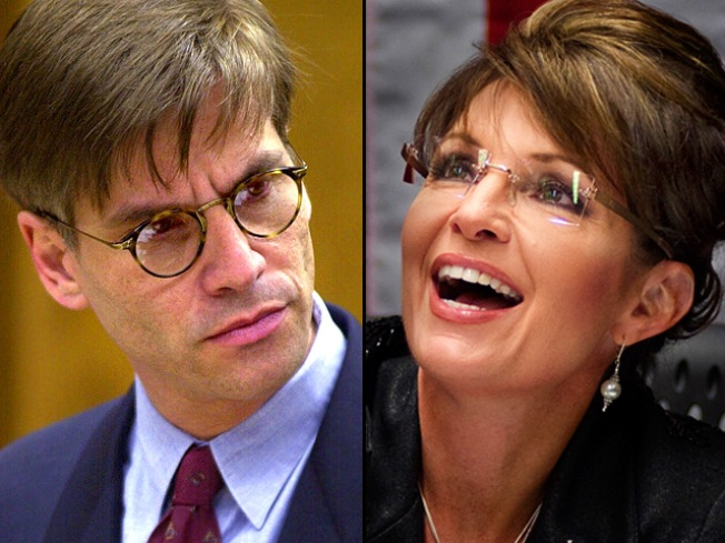 Sarah Palin Kills a Caribou on Camera and Aaron Sorkin Picks a Fight