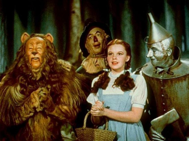 """Oz"" Finds Home at Hollywood Forever"