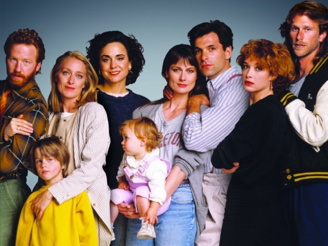 "Talking ""thirtysomething"""