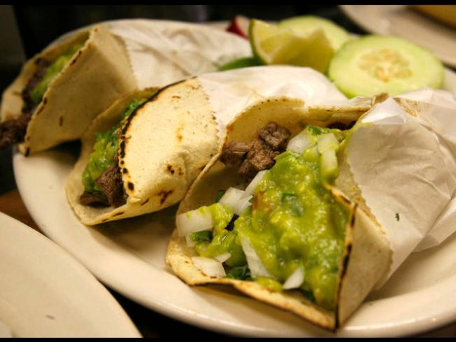 Tacos to Treats: Inland Empire Restaurant Week