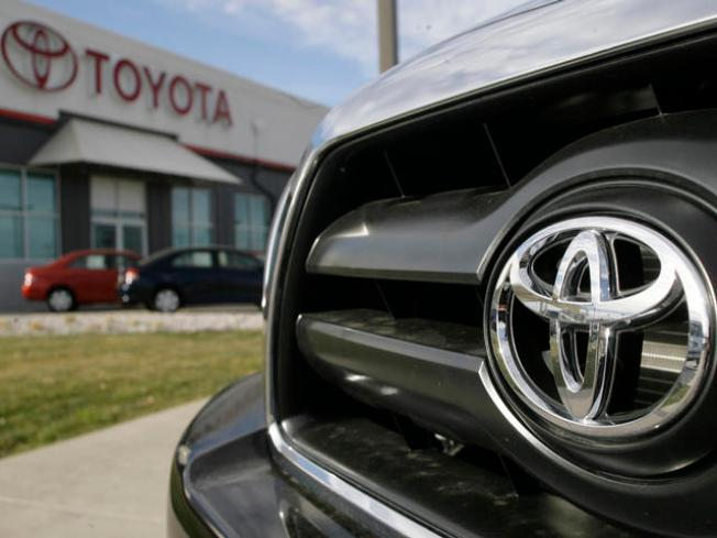 Toyota Recalling 1.5 Million Cars as Woes Go on