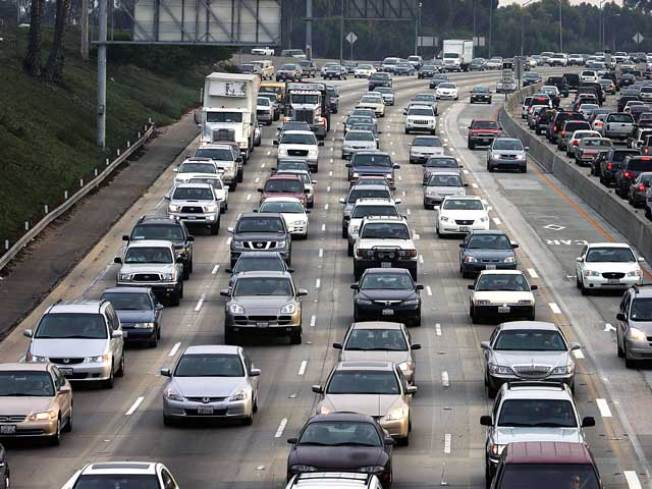 405 Freeway Project Begins Next Month