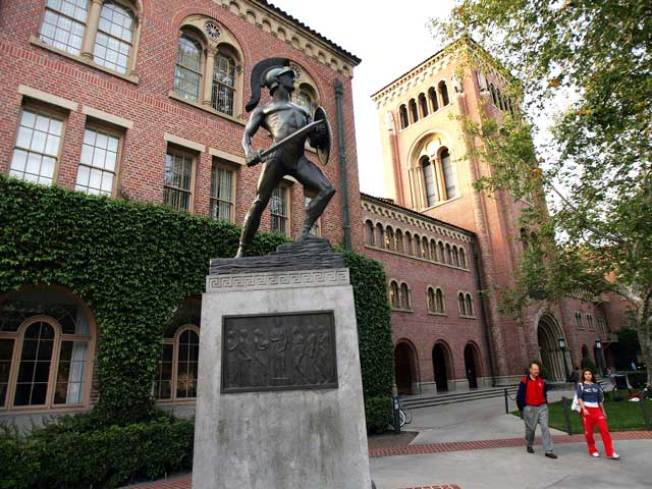USC Announces a $70 Million Project for New Sports Facility