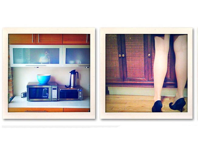 Vintage Up Your Pics: The ShakeItPhoto App