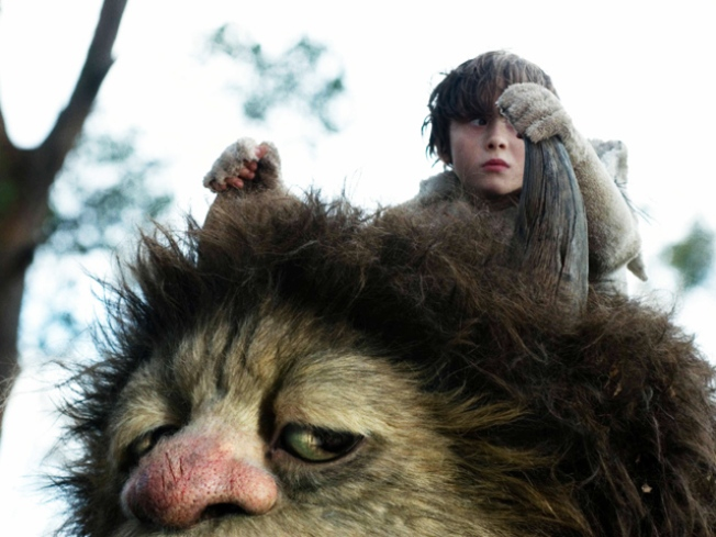 """Wild Things"" Claws in at No. 1"