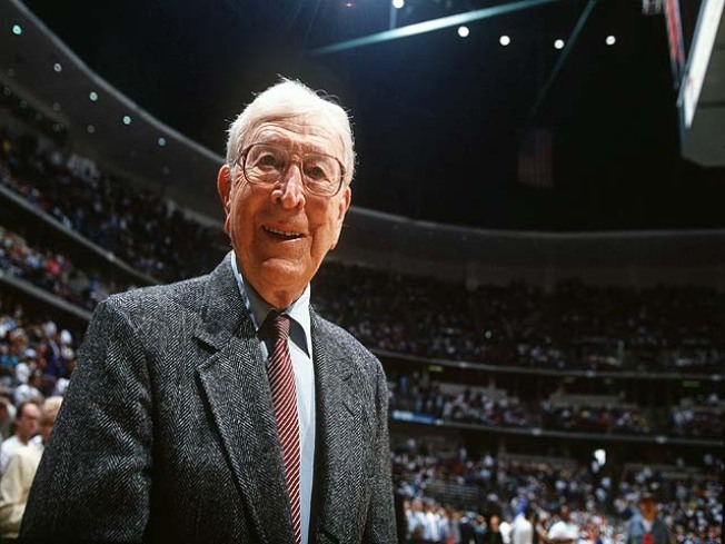 Legendary UCLA Coach John Wooden Dies at 99